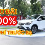 Tặng 100% lệ phí trước bạ cho VinFast Fadil tháng 7 – Cơ hội mua xe Fadil với giá rẻ nhất – VinFast Đà Nẵng
