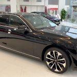 VinFast Lux A2.0 thống trị phân khúc sedan tầm giá 1 tỷ, bỏ xa nhiều đối thủ